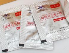 女人经常吃灵芝孢子粉的好处?