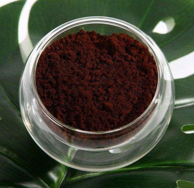灵芝孢子粉有霉味是怎么回事?