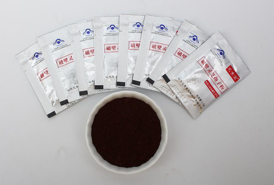 灵芝孢子粉的价格为什么相差那么大?